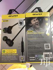 Original Awei WT20 Wireless Earphones   Accessories for Mobile Phones & Tablets for sale in Nairobi, Nairobi Central