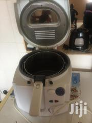 Used Deep Fryer | Restaurant & Catering Equipment for sale in Kiambu, Hospital (Thika)