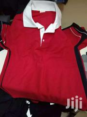 Polo With White Collar | Clothing for sale in Nairobi, Nairobi Central