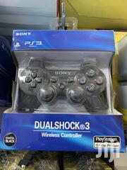 Sony Ps3 Game Pad | Video Game Consoles for sale in Nairobi, Nairobi Central