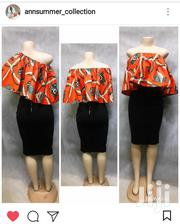 Ankara Tops | Clothing for sale in Nairobi, Nairobi Central