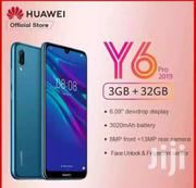 Huawei Y6 2019 New Sealed In A Shop With Warranty | Mobile Phones for sale in Nairobi, Nairobi Central