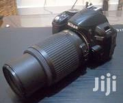 Nikon D3100 Great VR 55/200 Lens | Cameras, Video Cameras & Accessories for sale in Mombasa, Bamburi