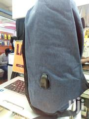 Anti Theft Laptop Bag Charging System Available | Bags for sale in Nairobi, Nairobi Central