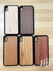 Wooden iPhone Covers | Accessories for Mobile Phones & Tablets for sale in Nairobi, Nairobi Central