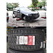 255/40/19 Radar Tyre's Is Made In Thailand | Vehicle Parts & Accessories for sale in Nairobi, Nairobi Central