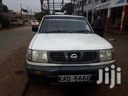 Nissan Pick Up NP300 2001 White | Cars for sale in Uasin Gishu, Kapsaos (Turbo)