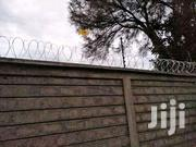 Electric Fence Installation Services | Building & Trades Services for sale in Nairobi, Mihango