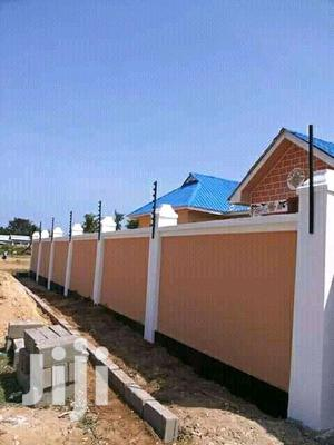 Electric Fence And Razor Wire Installation Services