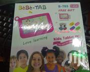Bebe Kids Tablet B703 | Tablets for sale in Nairobi, Nairobi Central
