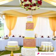 Hexagon Tents For Hire   Party, Catering & Event Services for sale in Kiambu, Gitaru