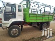 Isuzu FVX. 2006 White | Trucks & Trailers for sale in Nyeri, Konyu