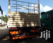 New Multi Purpose Bhachu Skeleton Trailer With Highsided Body Semi | Trucks & Trailers for sale in Mombasa, Changamwe