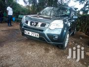 Nissan X-Trail 2012 2.0 Petrol XE Gray | Cars for sale in Nairobi, Nairobi Central