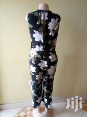 Floral Camera Jumpsuit | Clothing for sale in Nairobi, Ngara