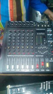 6 Channels Omax Mixer | Musical Instruments for sale in Nairobi, Nairobi Central