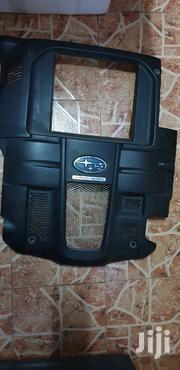 Subaru Legacy BP-5 Turbo Engine Top Cover | Vehicle Parts & Accessories for sale in Nairobi, Parklands/Highridge