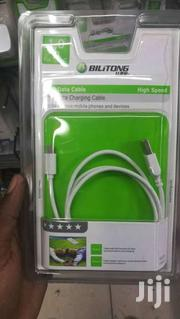 Bilitong Usb C Type-c Cable 1.0M For Phones | Mobile Phones for sale in Nairobi, Nairobi Central