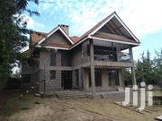 An Elegant 4 Bedroom All Ensuite | Houses & Apartments For Sale for sale in Kajiado, Ongata Rongai