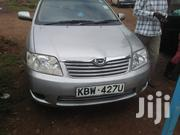 Toyota Corolla 2006 Gold | Cars for sale in Nyeri, Iria-Ini