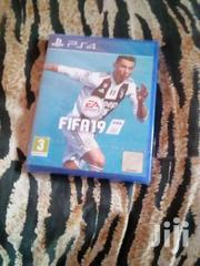 Ps4 Fifa19 | Video Game Consoles for sale in Mombasa, Majengo