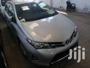 Toyota Auris 2013 Silver | Cars for sale in Mombasa, Tudor