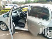 Toyota Vitz 2009 Silver | Cars for sale in Nairobi, Embakasi
