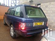 Land Rover Range Rover Vogue 2004 Blue | Cars for sale in Nairobi, Embakasi