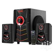 MP 55- Multimedia Speaker System With Bluetooth | Audio & Music Equipment for sale in Uasin Gishu, Langas