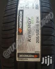 205/55/16 Hankook Tyres Is Made In Korea   Vehicle Parts & Accessories for sale in Nairobi, Nairobi Central