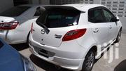 Mazda Demio 2013 White | Cars for sale in Mombasa, Tudor
