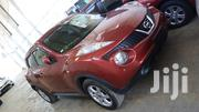 Nissan Juke 2012 SL Automatic Red | Cars for sale in Mombasa, Tudor