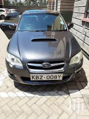 Subaru Legacy 2007 2.0 GT SportShift Gray | Cars for sale in Nairobi, Nairobi West