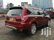 Subaru Forester 2012 Red | Cars for sale in Nairobi, Kilimani