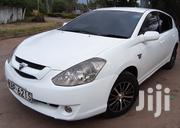 Toyota Caldina 2004 White | Cars for sale in Nairobi, Woodley/Kenyatta Golf Course