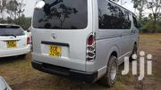 Toyota HiAce 2007 220 Silver | Buses for sale in Nairobi, Nairobi Central