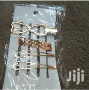 Gold And Silver Hair Clips | Jewelry for sale in Nairobi, Nairobi Central