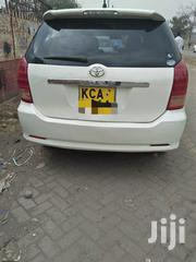 Toyota Wish 2008 White | Cars for sale in Nairobi, Nairobi Central