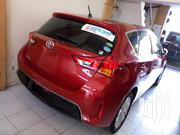 Toyota Auris 2013 Red | Cars for sale in Mombasa, Tudor