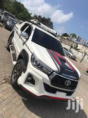 Toyota Hilux 2014 White | Cars for sale in Mombasa, Tudor
