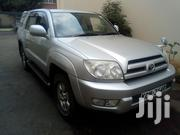 Toyota Surf 2003 Silver | Cars for sale in Nairobi, Parklands/Highridge