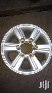 Hilux Vigo Sport Rims Size 15 Inch | Vehicle Parts & Accessories for sale in Nairobi, Nairobi Central