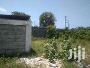 Shanzu 1/4 Acre On 2nd Row From The Beach | Land & Plots For Sale for sale in Mombasa, Shanzu