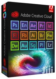 Adobe Master Collection CC 2019 | Computer & IT Services for sale in Nairobi, Nairobi Central