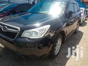 Subaru Forester 2012 Black | Cars for sale in Mombasa, Shimanzi/Ganjoni