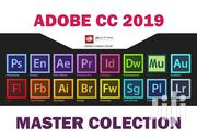 Adobe Master Collection CC 2019 Available And Free Drlivery | Computer & IT Services for sale in Nairobi, Nairobi Central