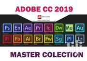 Adobe Master Collection CC 2019 Full Collection | Computer & IT Services for sale in Nairobi, Nairobi Central