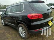 New Volkswagen Tiguan 2013 Black | Cars for sale in Nairobi, Kilimani