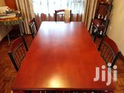 6 Seater Dining Table | Furniture for sale in Nairobi, Woodley/Kenyatta Golf Course