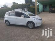 Honda Fit 2012 Automatic White | Cars for sale in Mombasa, Tononoka
